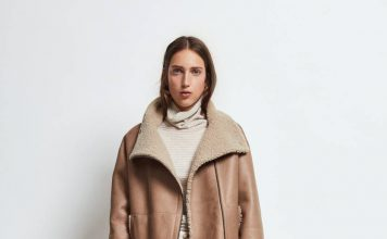 mooie jas aanschaffen
